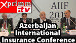 Azerbaijan International Insurance Conference 2011
